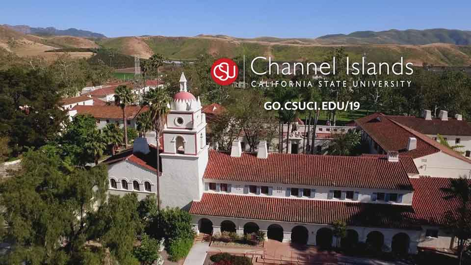 CSU Channel Islands - Join Us