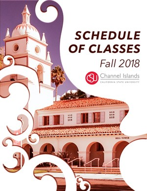 Catalog & Schedule of Classes   Academic Programs   CSU Channel