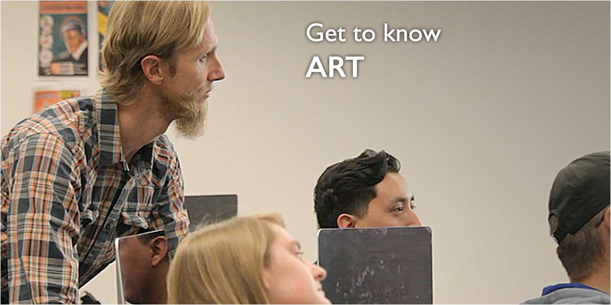 Get to Know Art