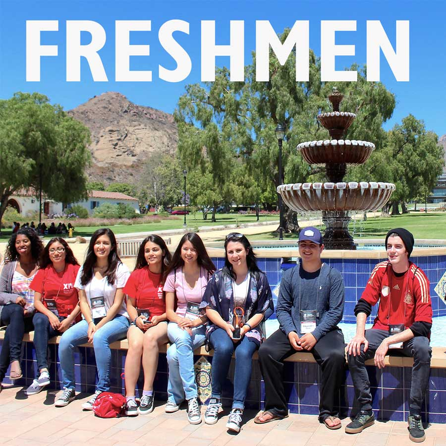 Admitted Students Admissions Amp Costs Csu Channel Islands