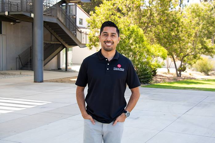 Meet our Recruiters - Admissions & Costs - CSU Channel Islands