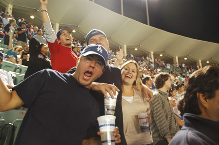 Dodgers Night Picture 11