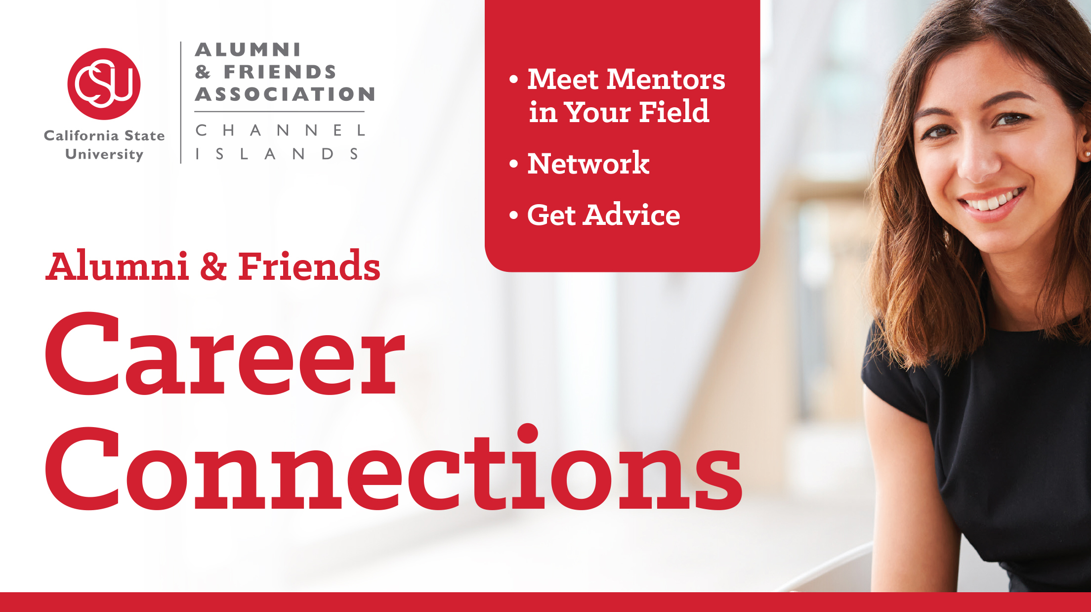 Join us at Career Connections