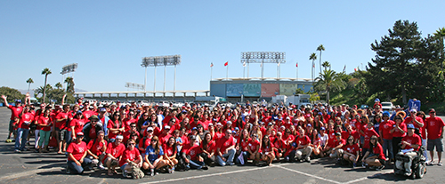 Dodger Day Group
