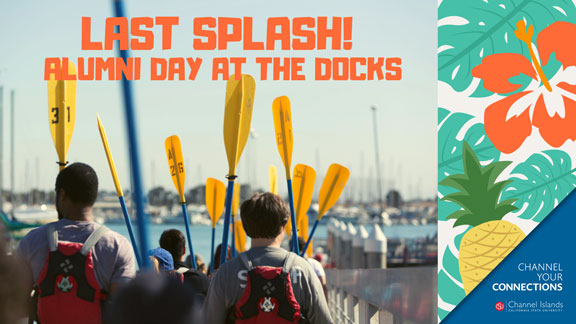 Celebrate the end of summer with one Last Splash!