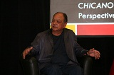 Cheech Marin opening.