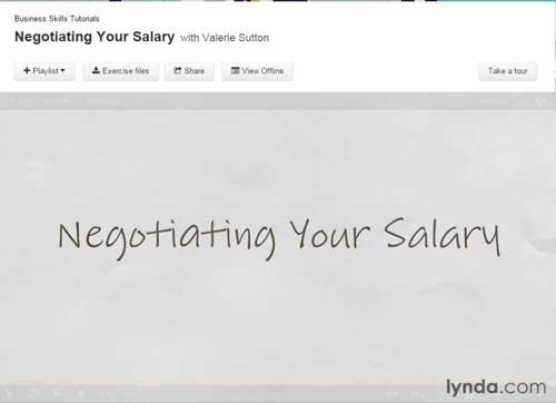 LinkedIn Learning Videos - Career Development Services - CSU Channel