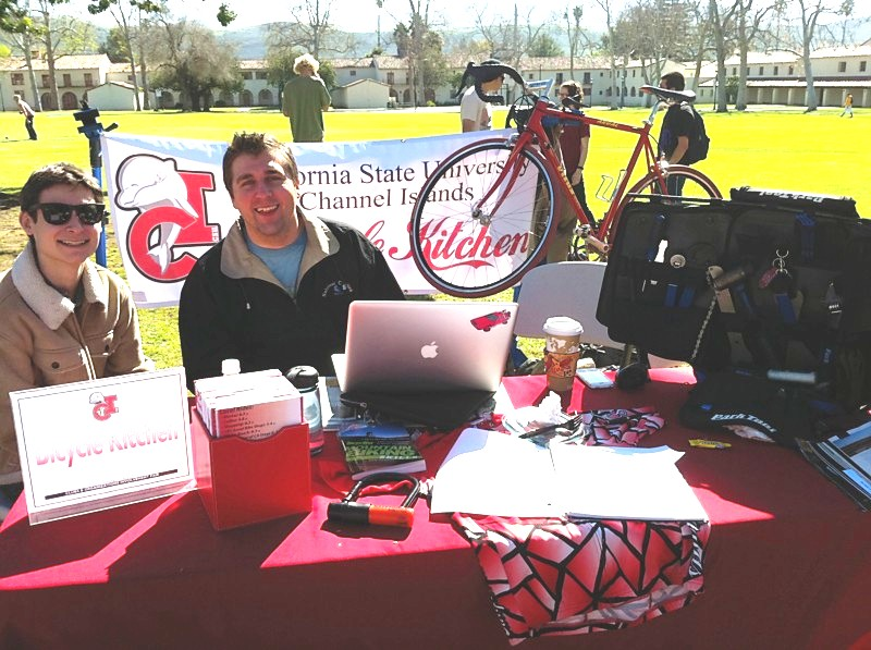 Club/Organization Officers and Members - CSU Channel Islands
