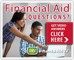Financial Aid Questions? Get Answers. Financial Aid TV