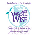 waste wise logo