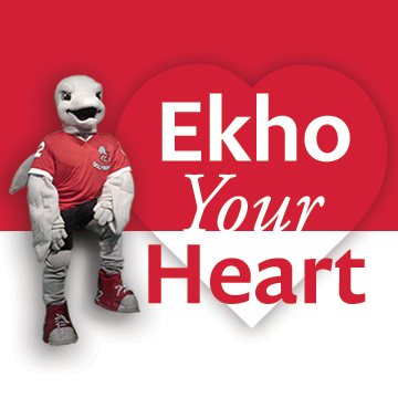 Visit the Ekho Your Heart page