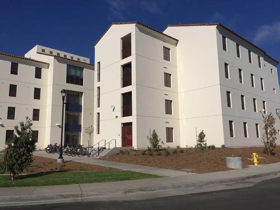 Santa Rosa Village Housing Amp Residential Education Csu
