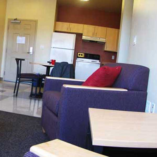 Housing & Residential Education