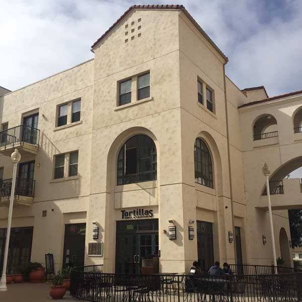 Towne Center Apartments: Housing & Residential Education