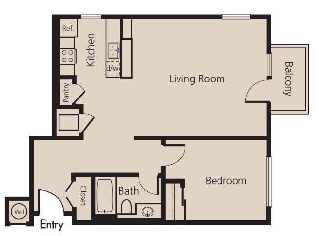 Apartments Near Csu Channel Islands