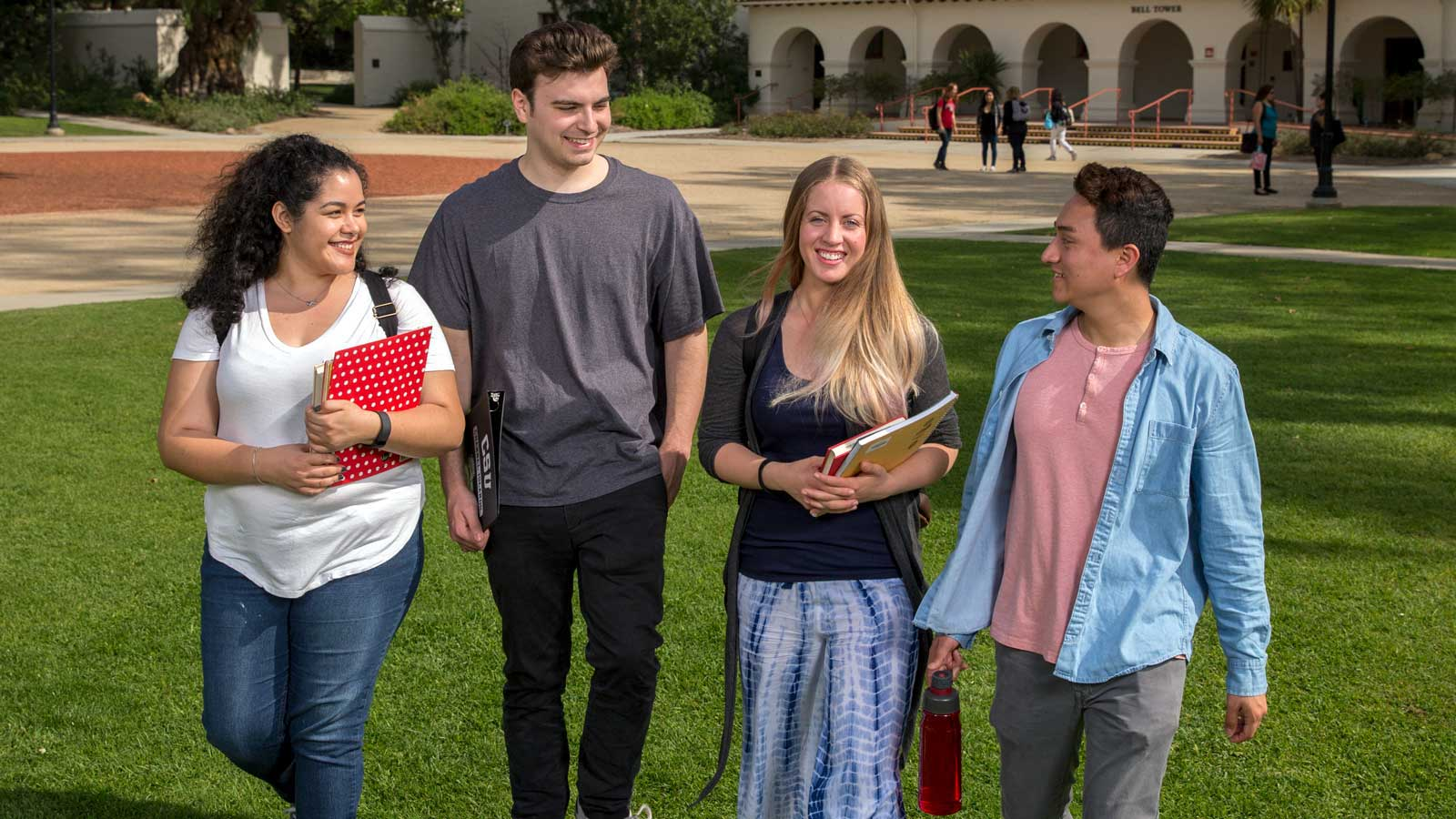 Announcing the 2018 CSU Channel Islands Viewbook