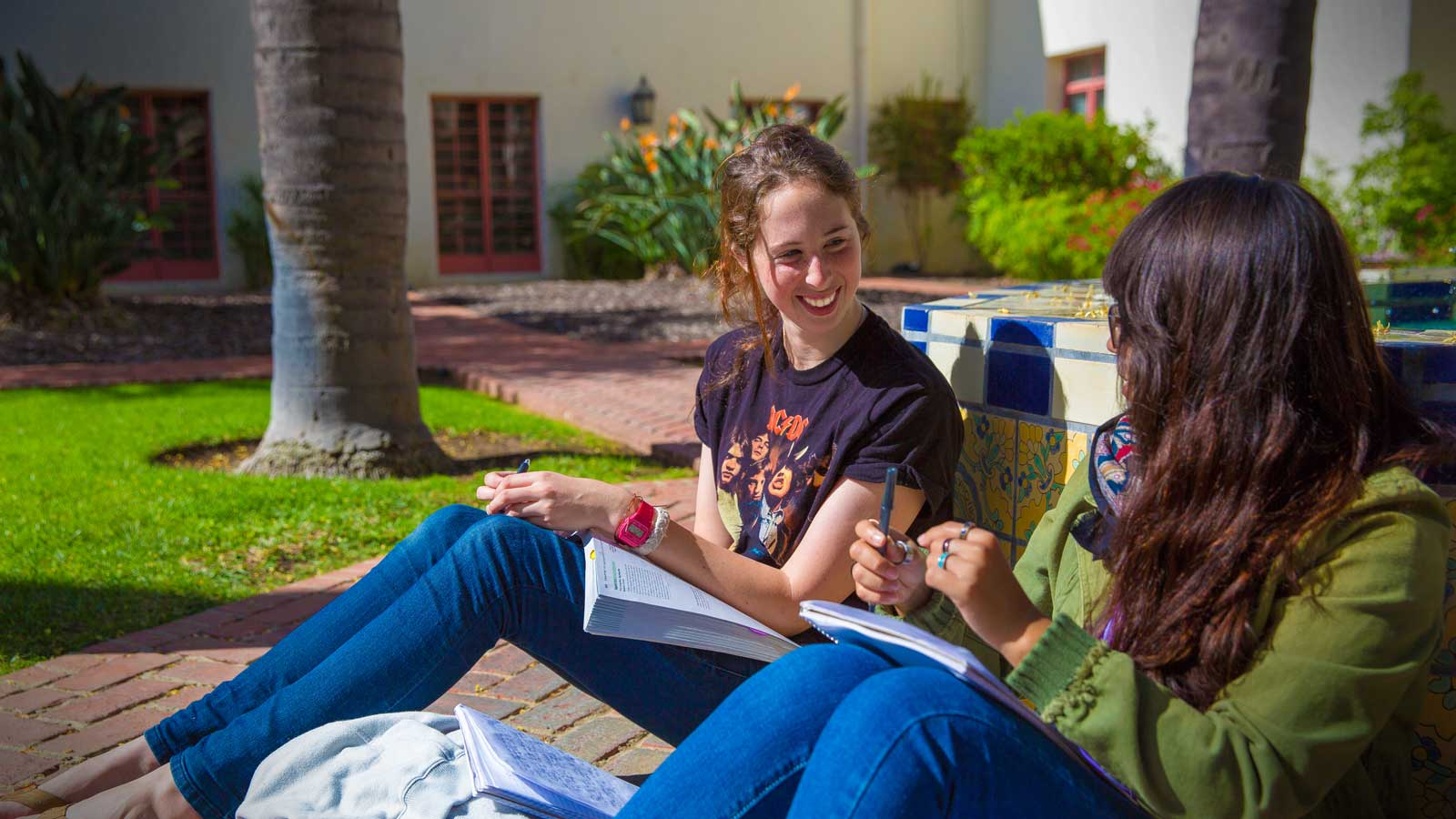 Experience a Day in the Life at CSUCI