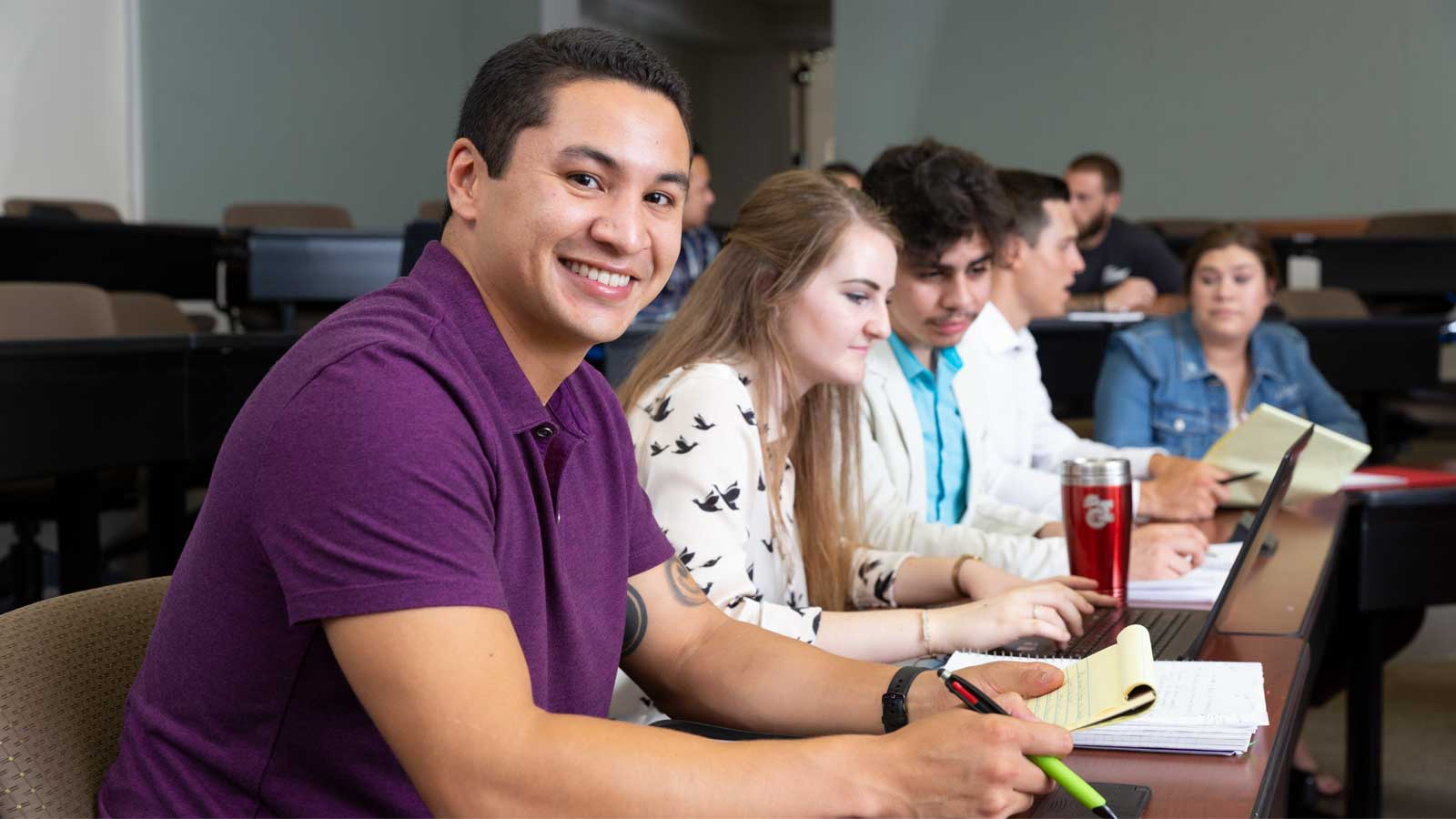 Fall 2019 Students: Find out how to complete your enrollment
