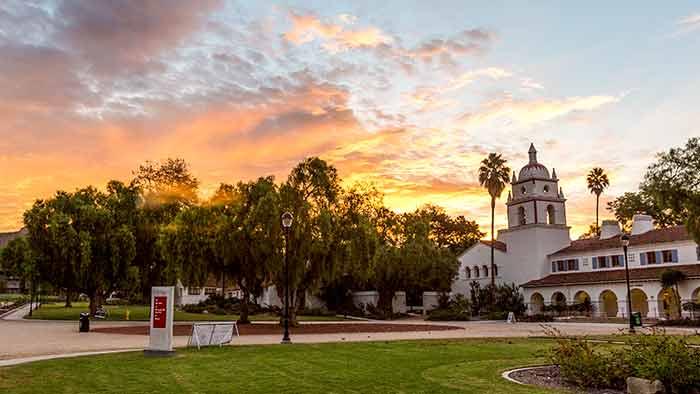 California State University Campus Tours