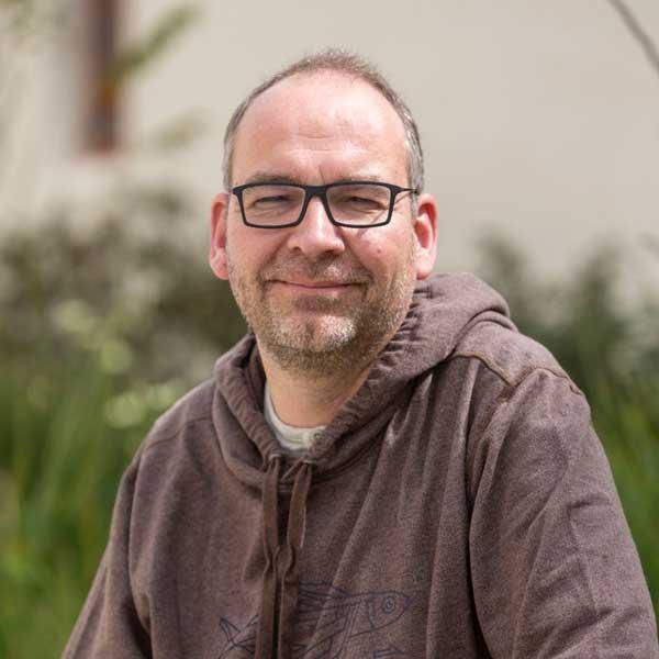 Rainer Buschmann