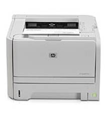 hp laserjet p2030 printer