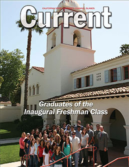 cover for school publication current magazine issue spring summer 2007