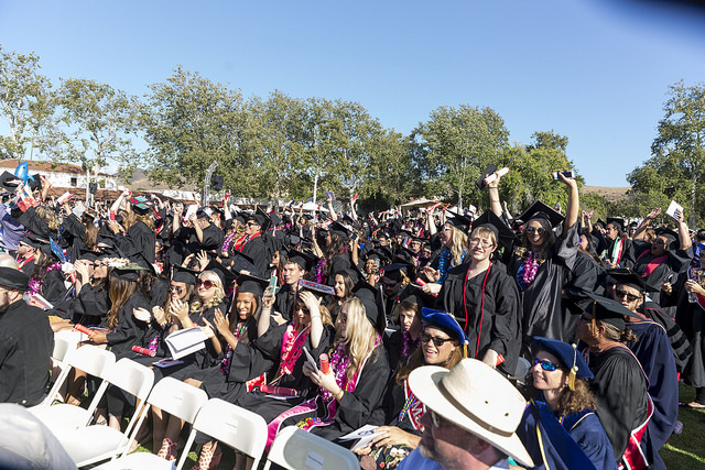 Csuci To Graduate Largest Class News Releases Csu Channel Islands