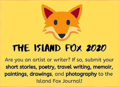 Island Fox submissions