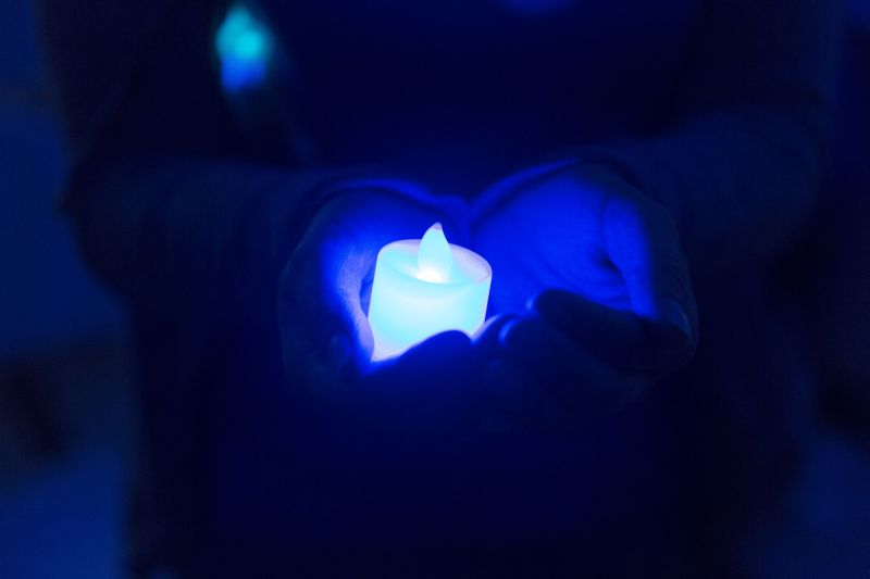 CSUCI To Be Bathed In Blue In Honor Of U201cLight It Up Blueu201d Global Autism  Awareness