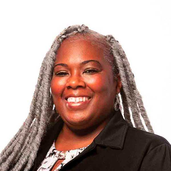 Associate Professor of Nursing LaSonya Davis
