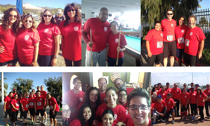 2014 Corporate Games