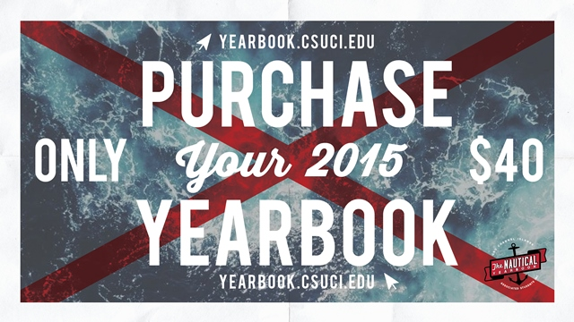 2015 Yearbooks