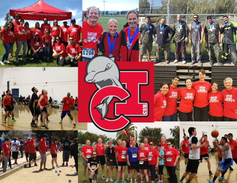 CI Corporate Games