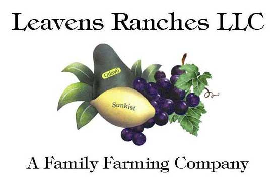 Leavens Ranches