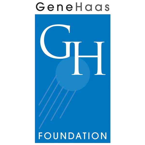 Gene Haas Foundation