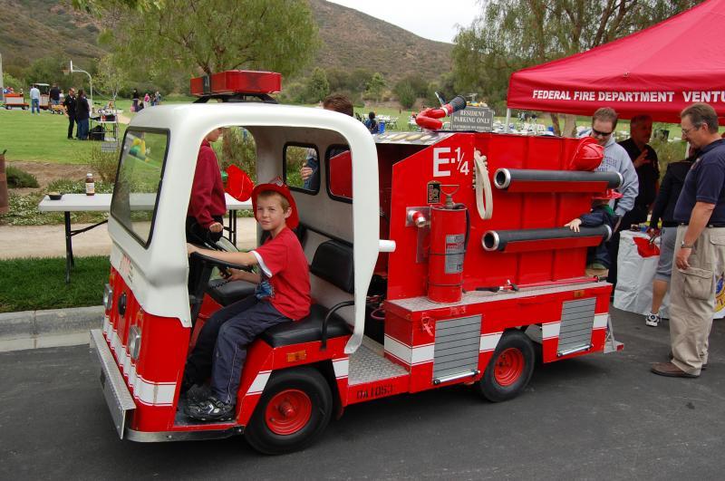 Community Safety Day 2009 Photos Public Safety Csu