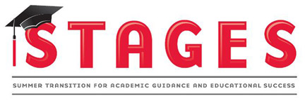 STAGES: Summer Transition for Academic Guidance and Educational Success