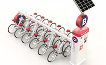 Bicycle Sharing