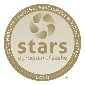 The Sustainability Tracking, Assessment, & Rating System