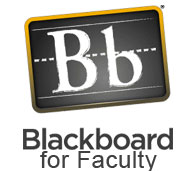 Blackboard for faculty