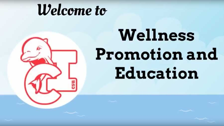 CI wellness promotion and education